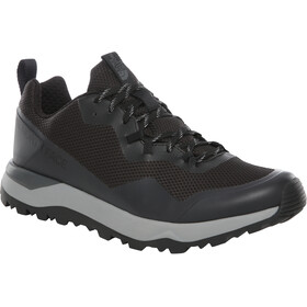 The North Face Activist FutureLight Zapatillas Hombre, tnf black/zinc grey